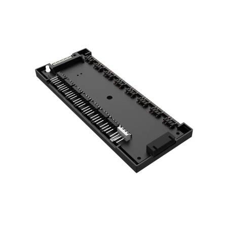 aRGB хъб за вентилатори ID-Cooling HA-02