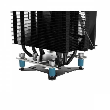 aRGB охлаждане за Intel/AMD процесори ID-Cooling SE-234-ARGB