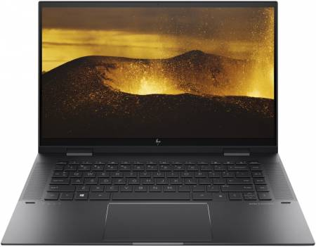 HP Envy x360 15-eu0023nn Nightfall Black