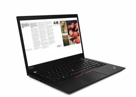 Lenovo ThinkPad T14 G2 Intel Core i7-1165G7 (2.8GHz up to 4.7GHz