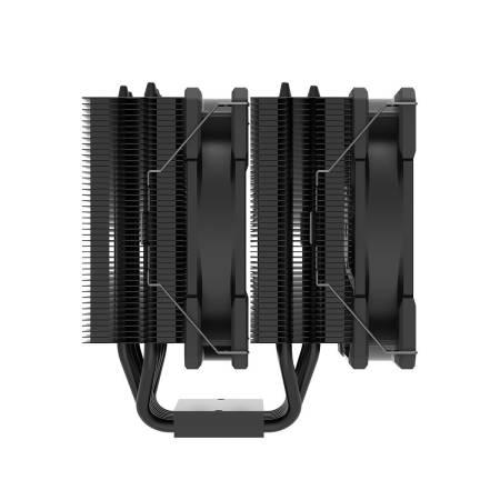 Охладител за Intel/AMD процесори ID-Cooling SE-207-XT