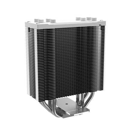 Охладител за Intel/AMD процесори ID-Cooling SE-224-XT White LED