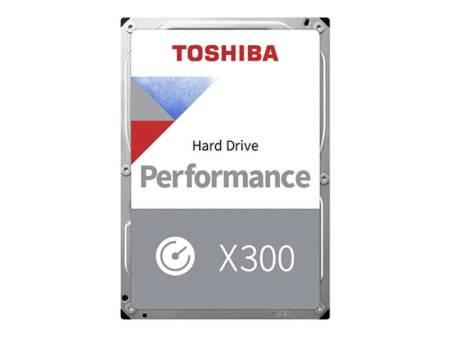 Toshiba X300 - Performance Hard Drive 6TB (7200rpm / 256MB) 3