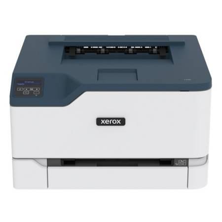 Xerox C230 A4 colour printer 22ppm. Duplex