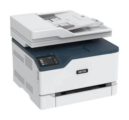 Xerox C235 A4 multifunction printer 22ppm. Duplex