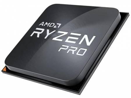 Процесор AMD Ryzen 5 PRO 2400GE с Radeon Vega 11 Graphics