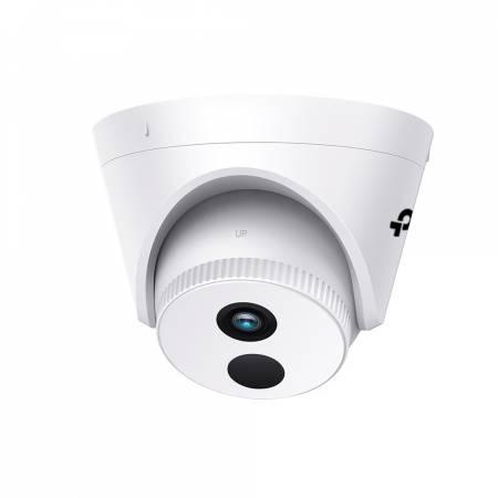 Куполна мрежова камера TP-Link VIGI C400P 3Mpx с 4 мм обектив