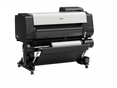 Canon imagePROGRAF TX-3100  incl. stand + Canon 2-inch and 3-inch Roll Holder Set RH2-34