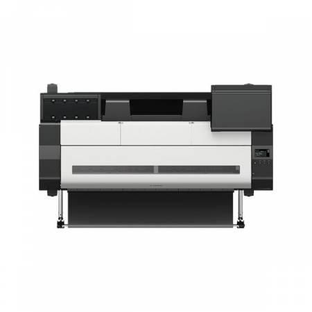 Canon imagePROGRAF TX-4100  incl. stand + Sheet Stacker SS-41 + Roll Unit RU-42 + Roll Holder Set RH2-46