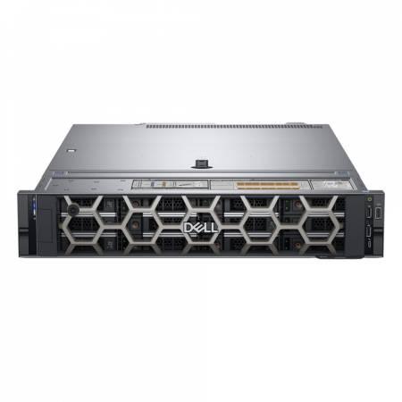 "Dell EMC PowerEdge R540/Chassis 12 x 3.5"" HotPlug/Xeon Silver 4214R (2.4G"