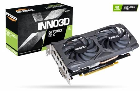 Inno3D GeForce GTX 1650 Super