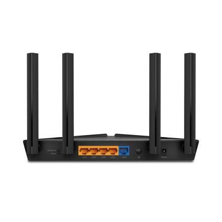 2-лентов Wi-Fi 6 безжичен рутер TP-Link Archer AX23 AX1800