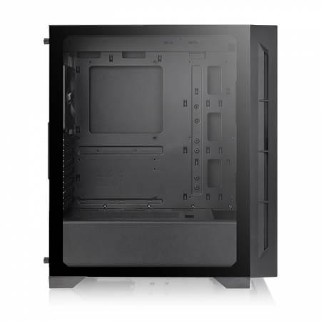 Кутия за настолен компютър Thermaltake H330 със зъкалено стъкло ATX Mid Tower