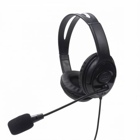 USB слушалки с микрофон Tellur Basic PCH2 TLL491151