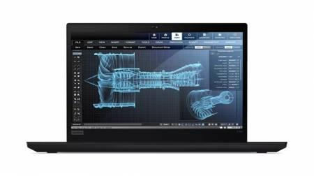 Lenovo ThinkPad P14s G2 Intel Core i7-1185G7 (3MHz up to 4.8GHz