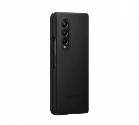 Samsung Galaxy Z Fold 3 Leather Cover