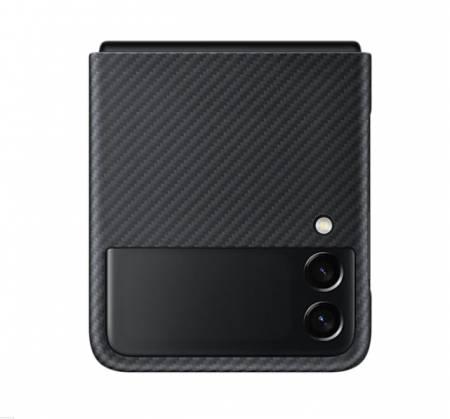 Samsung Galaxy Z Flip 3 5G Aramid Cover