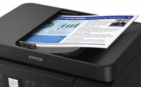Epson EcoTank L5290