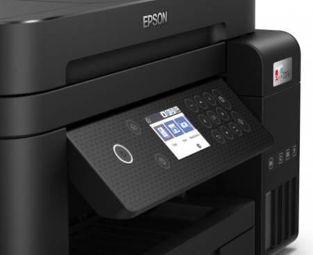 Epson EcoTank L6270 WiFi MFP