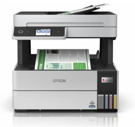 Epson EcoTank L6460 WIFI MFP
