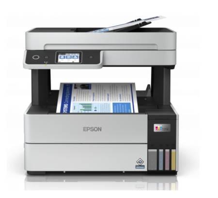 Epson EcoTank L6490 WIFI MFP