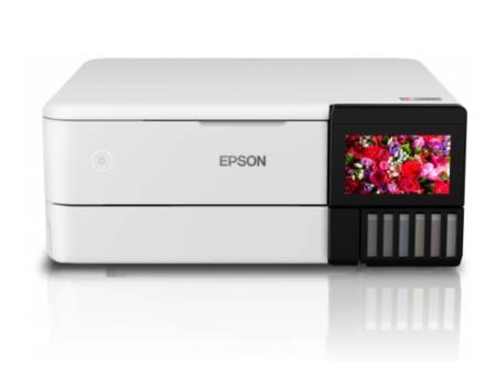 Epson EcoTank L8160