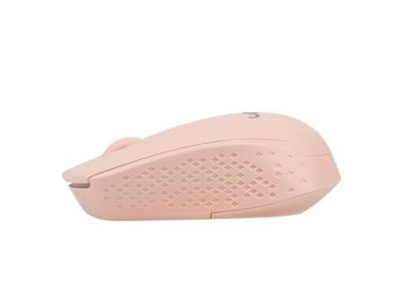 uGo Mouse Pico MW100 Wireless Optical 1600DPI Pink