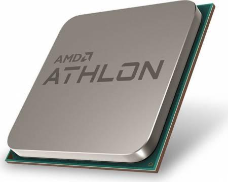 Процесор AMD Athlon 300GE AM4 YD30GEC6M2OFH