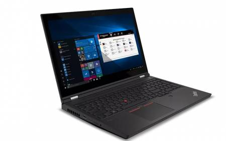 Lenovo ThinkPad P15 G2 Intel Core i7-11800H (2.3GHz up to 4.6GHz