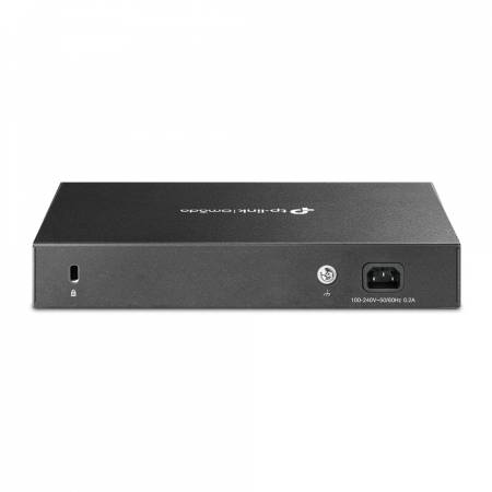 Omada гигабитен VPN рутер TP-Link ER7206