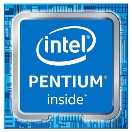 Intel CPU Desktop Pentium G6400 (4.00GHZ 4 MB LGA1200) Tray