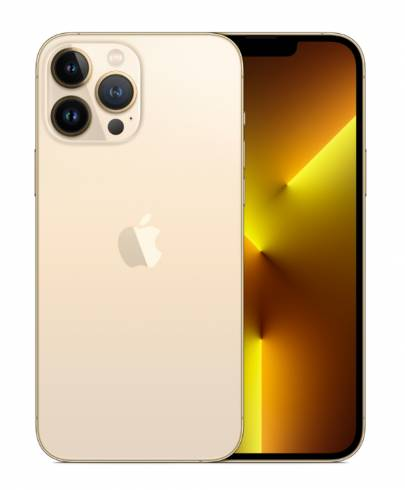 Apple iPhone13ProMax 128GB Gold