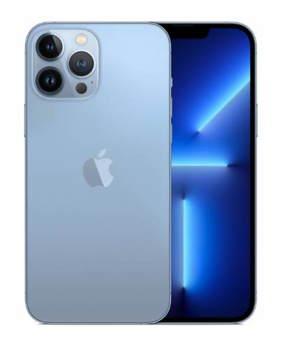 Apple iPhone13ProMax 256GB Sierra Blue