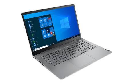 Lenovo ThinkBook 14 G2 Intel Core i7-1165G7 (2.8GHz up to 4.7GHz