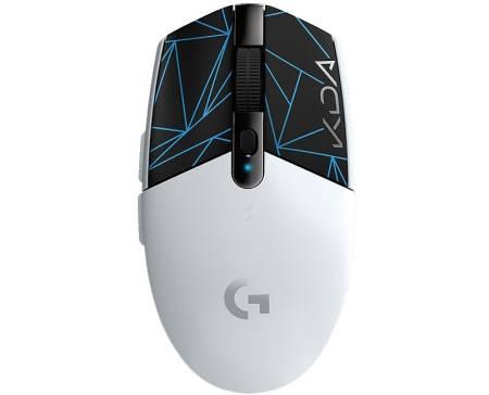 Logitech G305 - LOL-KDA2.0 - 2.4GHZ/BT - N/A - EER2 - G305