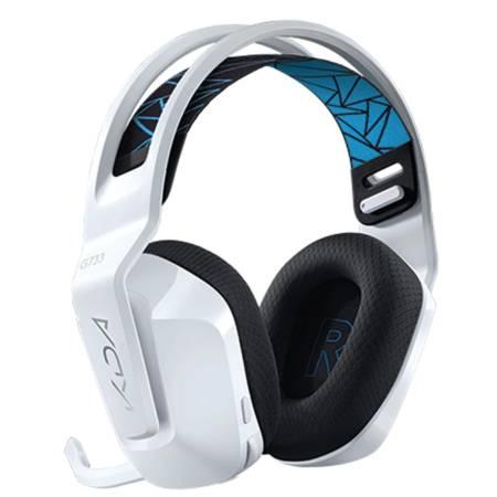Logitech G733 LIGHTSPEED Headset - LOL-KDA2.0 - 2.4GHZ - N/A - EMEA