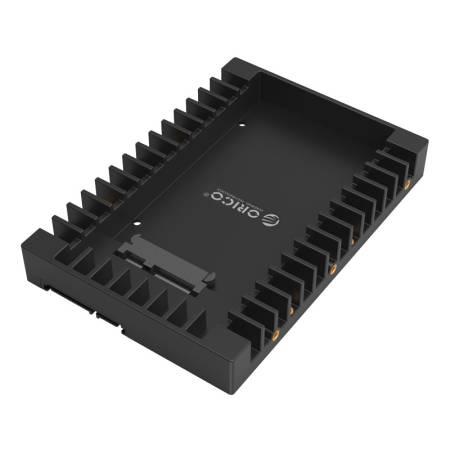 """Кутия Orico 1125SS за 2.5"""" към 3.5"""" HDD/SSD"""