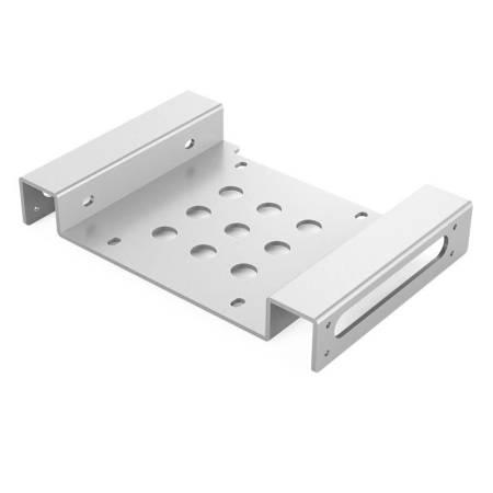 "Адаптер за монтаж Orico AC52535-1S  5.25"" към 2.5/3.5"" HDD/SSD дискове Caddy"