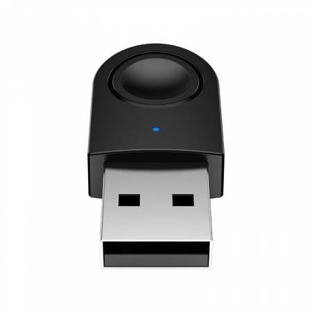 Bluetooth 5.0 USB адаптер Orico BTA-608-BK черен