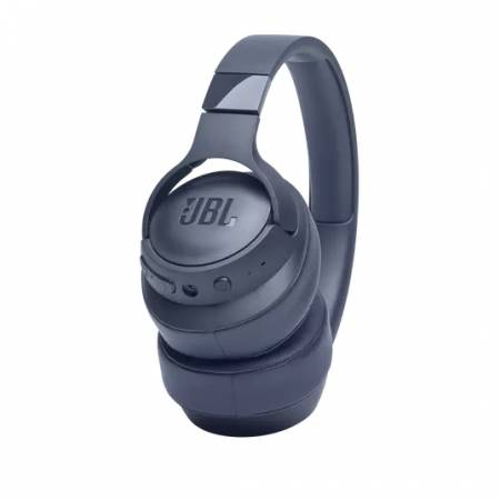 JBL T710BT BLU HEADPHONES