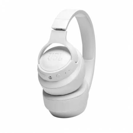 JBL T710BT WHT HEADPHONES