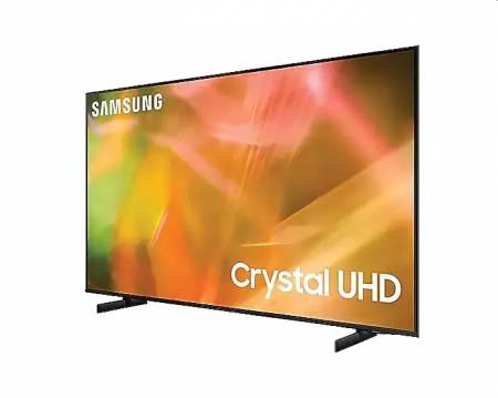 "Samsung 60"" 60AU8072 4K UHD LED TV"