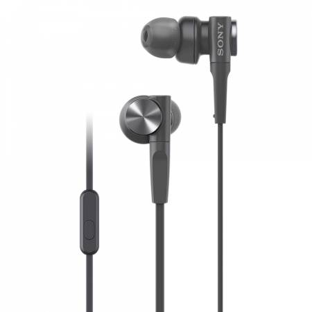 Sony Headset MDR-XB55AP