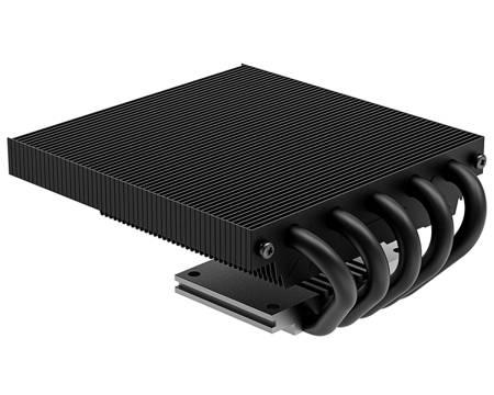 Охладител за Intel/AMD процесори ID-Cooling IS-50X-V2