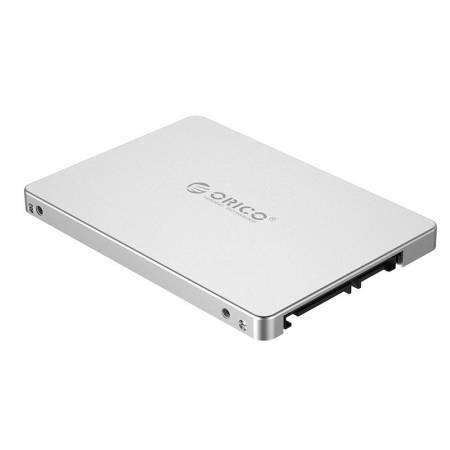 Конвертор NVMe M.2 / mSATA adapter - SATA 3.0 Orico MS2TS-SV