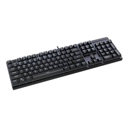 Механична геймърска клавиатура Redragon T-Dagger Escort T-TGK303-RD-WL