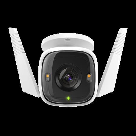 Външна Wi-Fi 2K QHD камера TP-Link Tapo C320WS