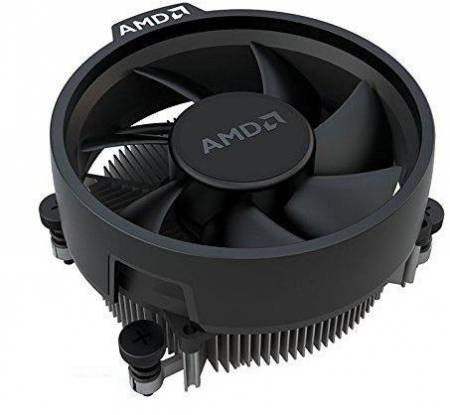 Охладител за процесори AMD S39 Wraith Stealth 712-000049-D