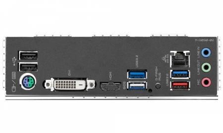 Дънна платка Gigabyte B550-GAMING-X