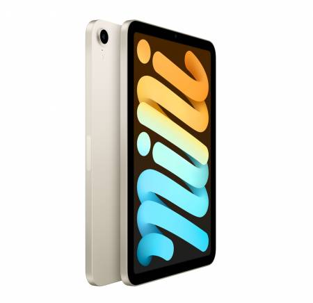 Apple iPad mini 6 Wi-Fi 256GB - Starlight
